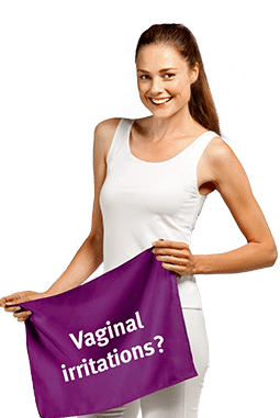 vaginal irritations